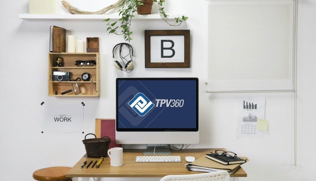 TPV360 Remote Workforce Management